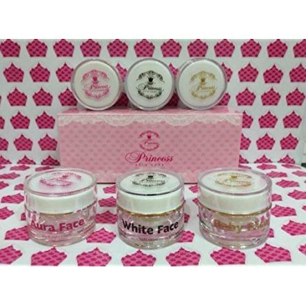 Princess Skin Care Products - 2