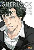 capa de Sherlock. O Grande Jogo