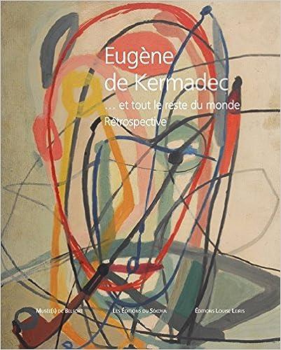 Livre gratuits en ligne Eugène de Kermadec... et tout le reste du monde pdf epub