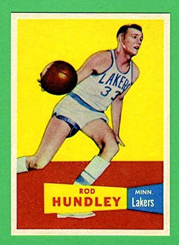 hot rod hundley