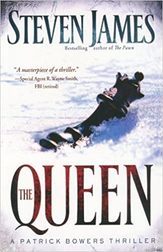 The Queen by Steven James (2011-09-01)