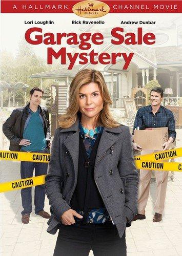 Garage Sale Mystery (Hallmark)