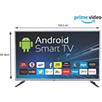 eAirtec 125 cm (50 inches) Full HD LED TV 50AT (Grey)