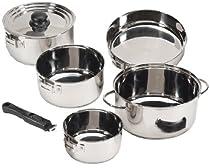 Stansport - 7-Piece Cook Set