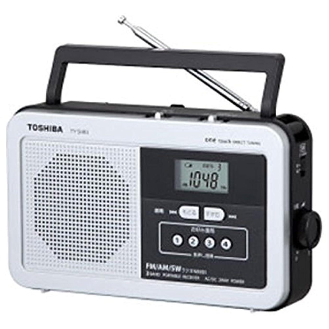 奴隷致死肉屋オーム電機 ラジオ RAD-P090Z