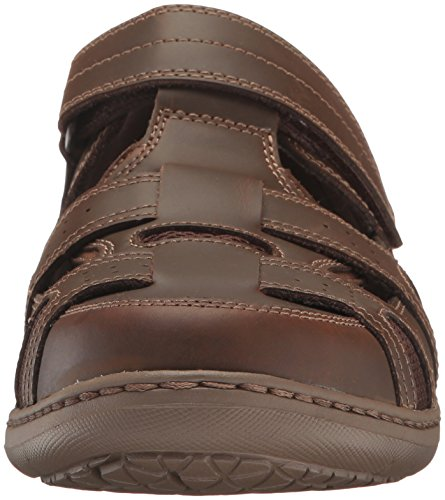 thumbnail 3 - Dunham Men's Fitsmartfisherman Fisherman Sandal - Choose SZ/color