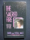 img - for The Sacred Fire: Christian Marriage Through the Ages book / textbook / text book