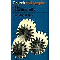 Church and People in an Industrial City (Library of Ecclesiastical History)
