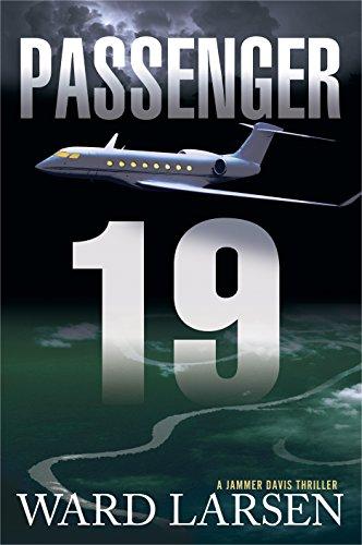 Passenger 19 (A Jammer Davis Thriller Book ()