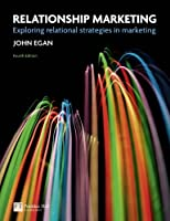 Relationship Marketing: Exploring Relational Strategies in Marketing, 4th Edition Front Cover