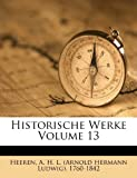 Historische Werke, , 1246005603