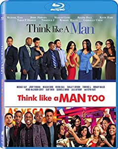 Think Like a Man Blu ray Disc, 2012, Includes Digital Copy ...