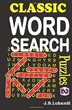 Classic Word Search Puzzles, J. Lubandi, 1494348640
