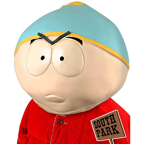 Adult South Park Adult Cartman Mask - South Park Cartman Adult Costumes