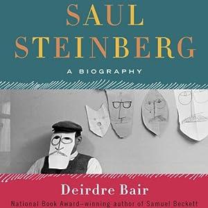 Saul Steinberg Audiobook