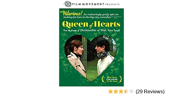 Watch Queen Of Hearts English Subtitled Prime Video