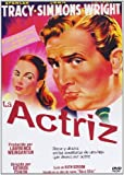 The Actress (1953) - Region Free PAL