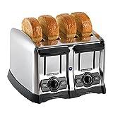 Toaster 4 Slot