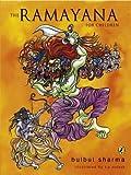 The Ramayana for Children, Bulbul Sharma, 0670049646