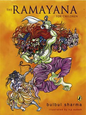 Download The Ramayana for Children: First Edition pdf epub