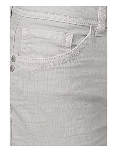 Donna Slim Wash Soft grey Grigio Jeans One 11386 Street vqatCwAE