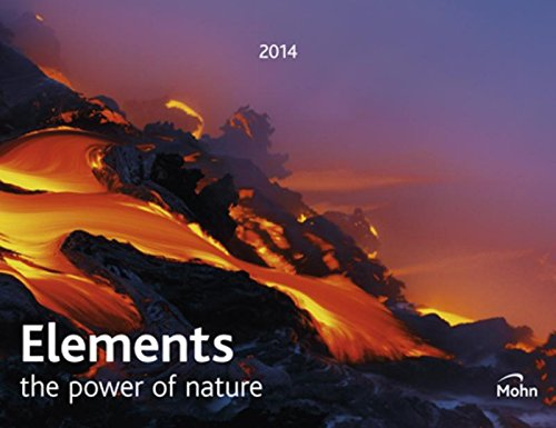 Elements - The Power of Nature 2014