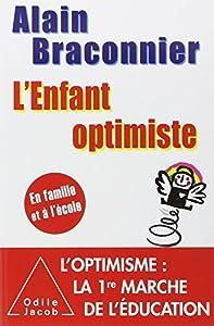 """Afficher """"L'enfant optimiste"""""""