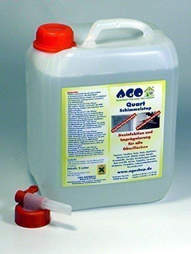 AGO Quart Schimmelstop 5 Liter