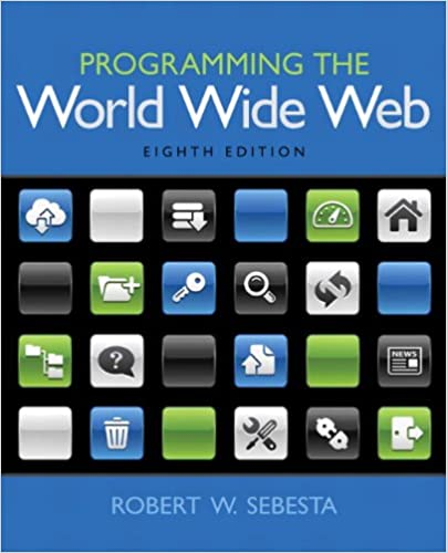 Amazon programming the world wide web ebook robert w sebesta amazon programming the world wide web ebook robert w sebesta kindle store fandeluxe Images