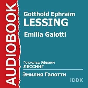 Emilia Galotti Audiobook