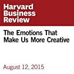 The Emotions That Make Us More Creative | Scott Barry Kaufman