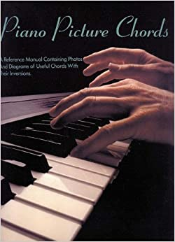 Book Piano Picture Chords by Laura Heim (1992-01-01)