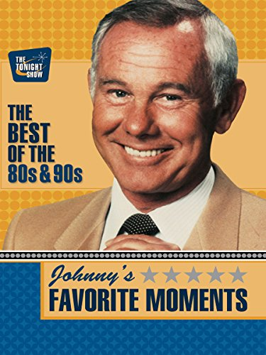 Clip: Johnny's Favorite Moments - The Best of the 80s & 90s (Robins Chandelier)