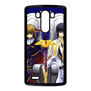 Code Geass LG G3 Cell Phone Case Black Present pp001-9490850