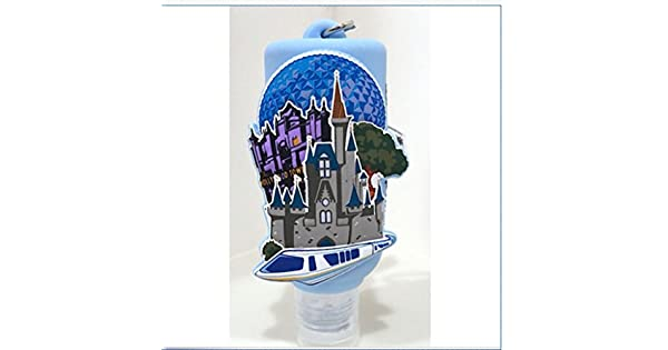 Amazon.com: Disney World cuatro parques soporte de ...