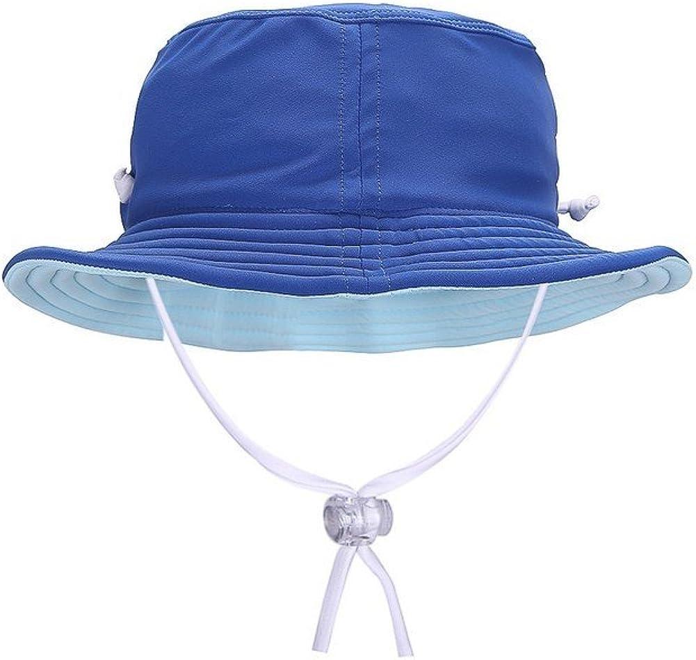 Boys Brim Hat
