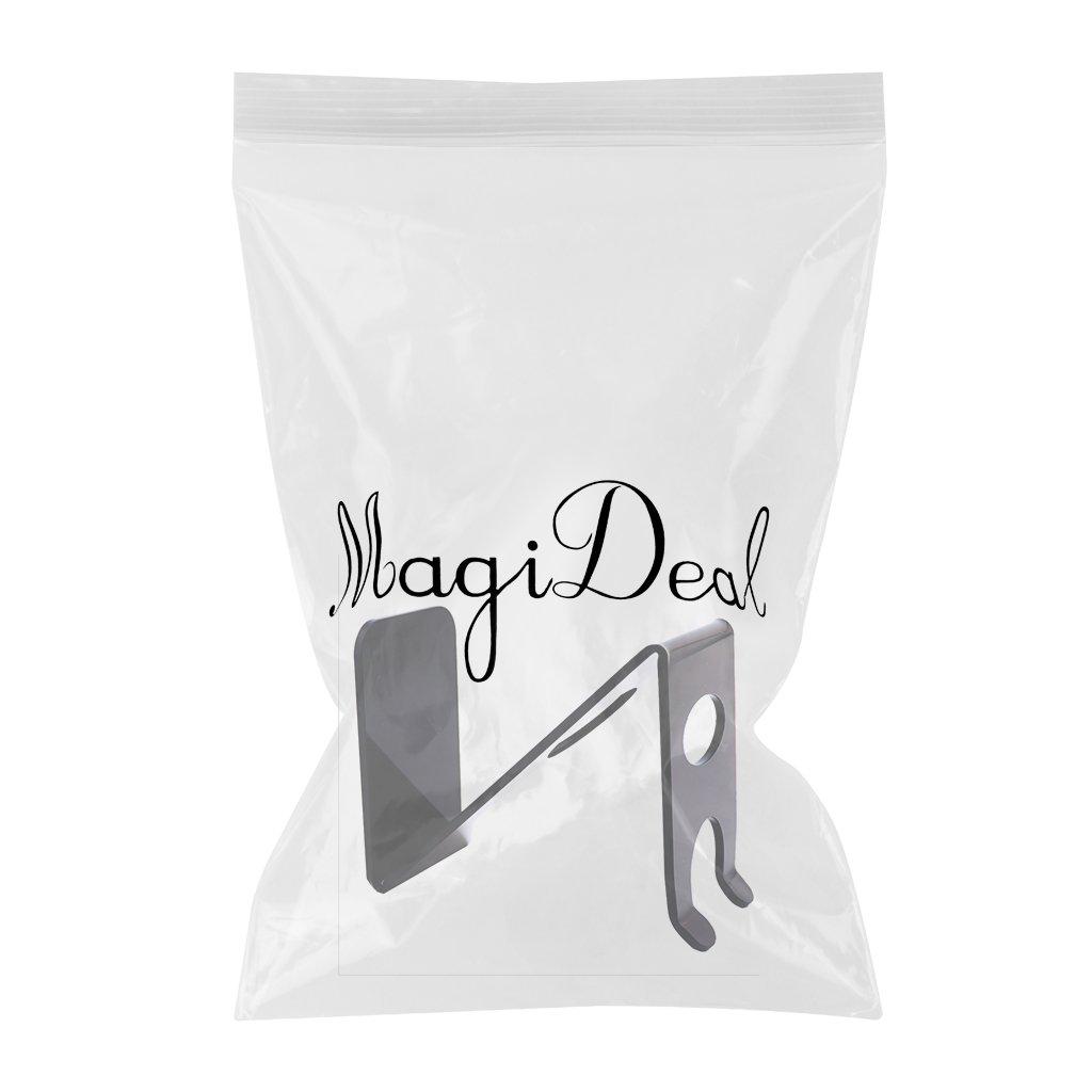 MagiDeal Premium Deluxe Mens Plastic Dry Rack Stand for