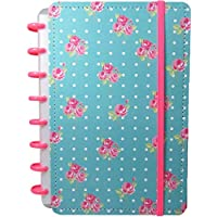 Caderno Inteligente A5 Tiffany Pink