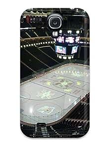Vicky C. Parker's Shop 4711477K229967526 minnesota wild hockey nhl (33)_jpg NHL Sports & Colleges fashionable Samsung Galaxy S4 cases