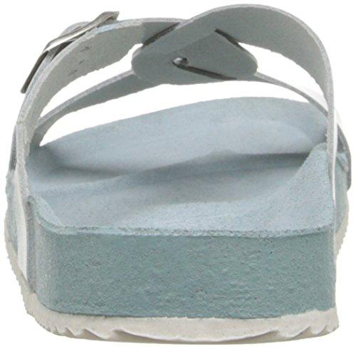 Sandale Sierra Gelée Femme Bleu Coolway