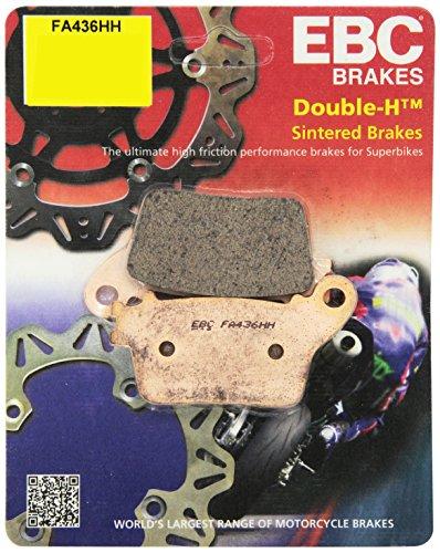 - EBC Brakes FA436HH Disc Brake Pad Set