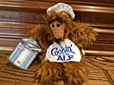 Cook With Alf Hand Puppet from Burger King