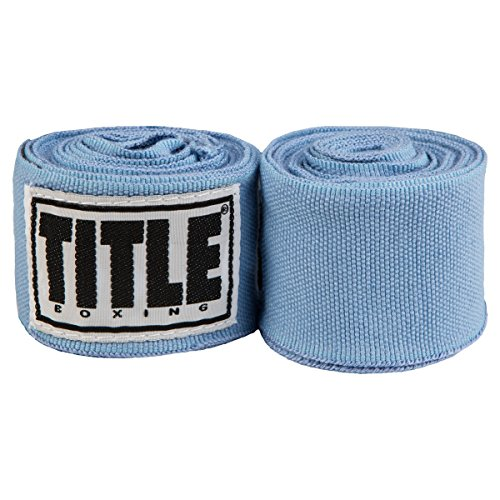 TITLE Elastic Mexican Hand Wrap, 180