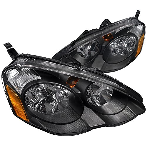 Spec D Tuning 2LH RSX02JM RS Diamond Lights