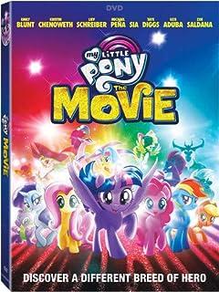 Amazon.com: My Little Pony Friendship Is Magic: Season 1 ...