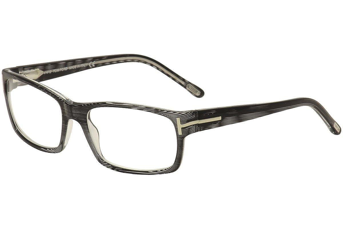 61cb64d19fc Amazon.com  TOM FORD 5013 color R92 Eyeglasses  Shoes