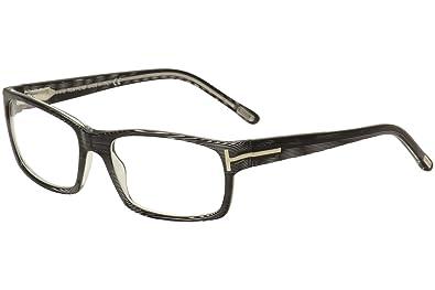 338182c90e Amazon.com  TOM FORD 5013 color R92 Eyeglasses  Shoes