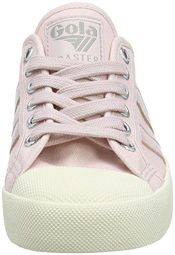 Baskets Blossom Coaster Gola Off White Femme x8IaYB