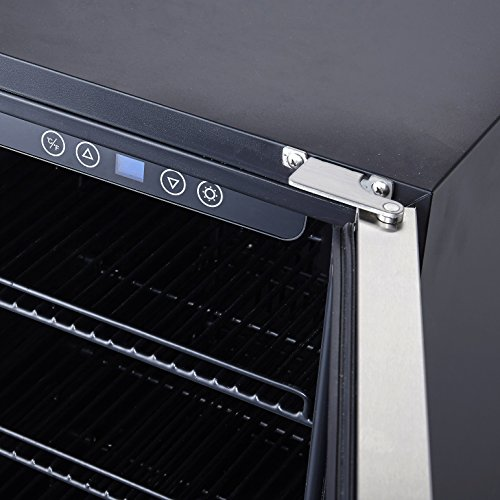 Phiestina ph cbr100 106 can beverage cooler stainless for 106 door