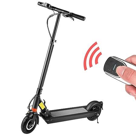 Y&XF Kick Scooter eléctrico Plegable para Adultos, Velocidad ...